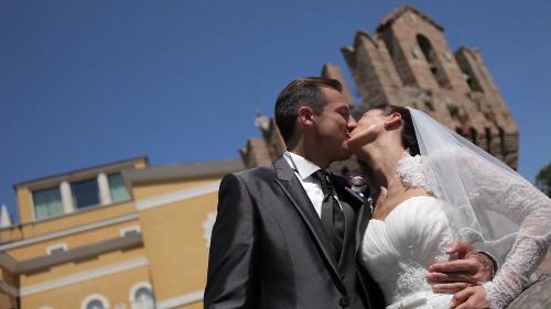 video matrimonio Alice + Piergiorgio