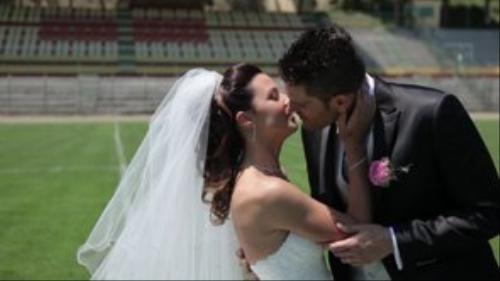 video matrimonio Laura + Alessio