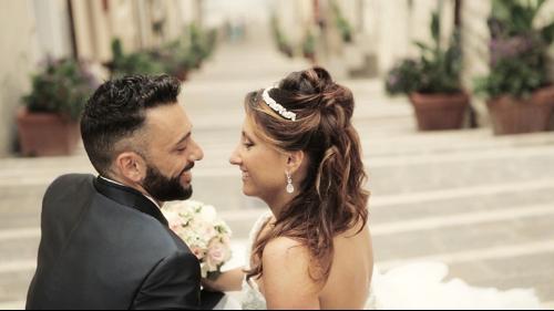 video matrimonio Gloria + Luca