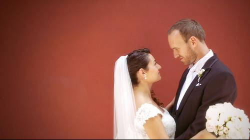 video matrimonio Claudia + Devis