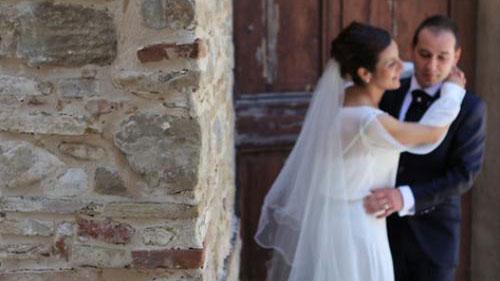 video matrimonio Emanuela + Luca