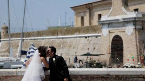 video matrimonio Francesca + Giuseppe