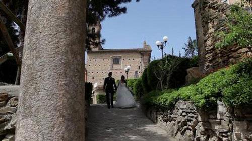 video matrimonio Matteo + Sonia
