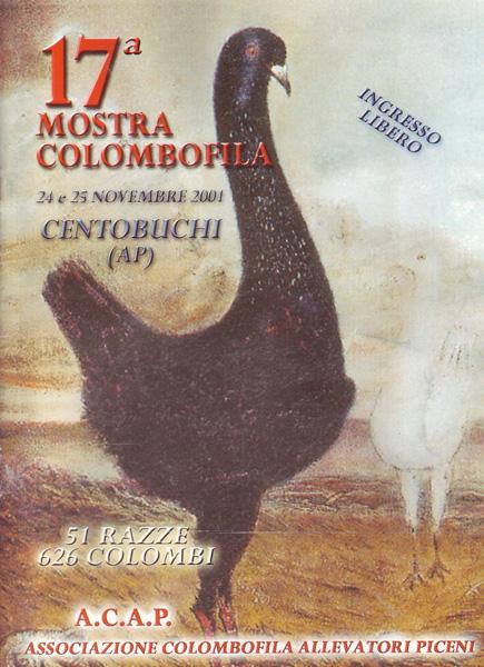 17^ Mostra Colombofila