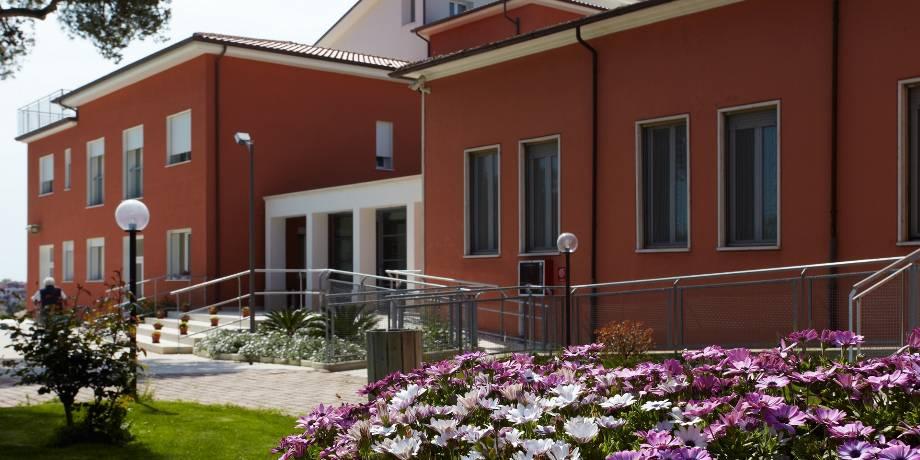 Residenza per Anziani - Home page 09