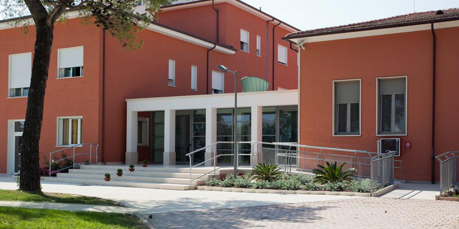 Assistenza Anziani - Assistenza Sanitaria Anziani Osimo Ancona