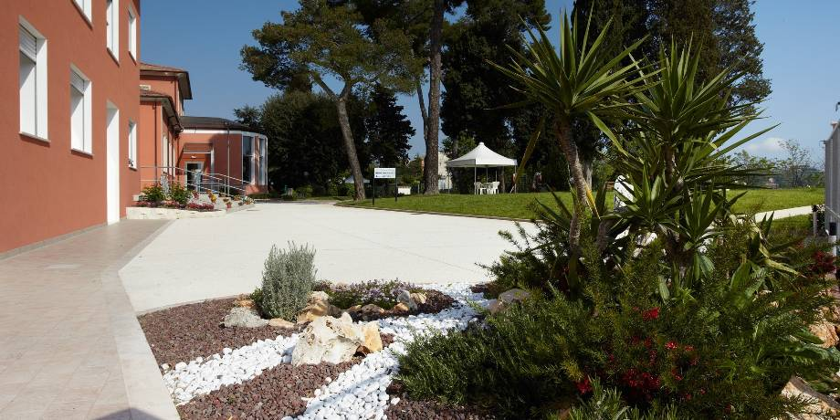 Residenza per Anziani - Home page 05bis