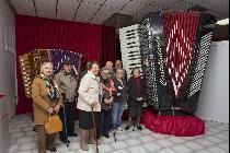 Visita al Museo della Fisarmonica